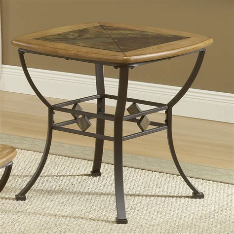 slate top end table end tables designs slate top end tables end table with