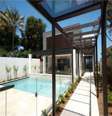 glass roof pergolas pergolas outdoor living space glass pool fencing glass fence pool fence