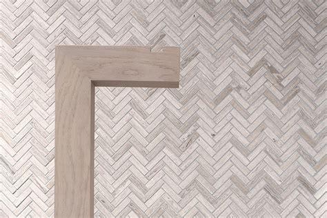 white marble tile what s trending herringbone chevron porcelanosa