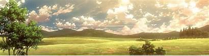 Kyojin Shingeki Snk Scenery Paisajes Golf Articulo