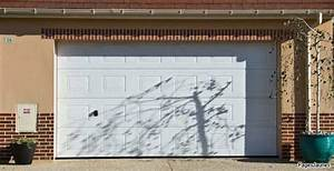 portes de garage absolu fermetures et securitedepannage With porte de garage sectionnelle avec depannage serrurerie paris