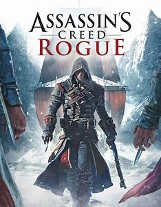 Assassin's Creed Rogue officially announced, complete with ...