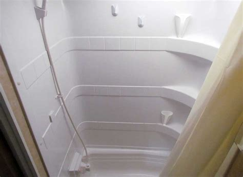 rv tubs and showers for sale gulf gulf 28rbg 2007 travel trailer