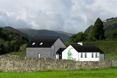 cottage plans cottageology irish cottages culture