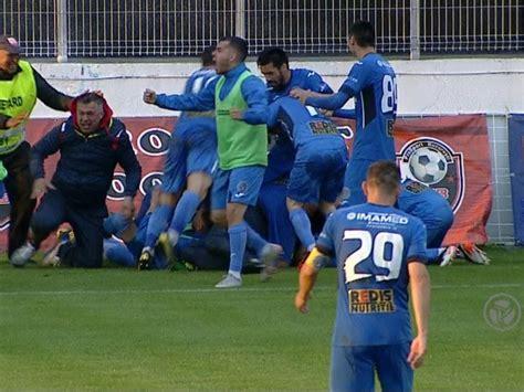 Academica clinceni hosts cfr cluj in a liga 1 game, certain to entertain all football fans. Cfr Cluj - Academica Clinceni : Două faze de penalty în ...