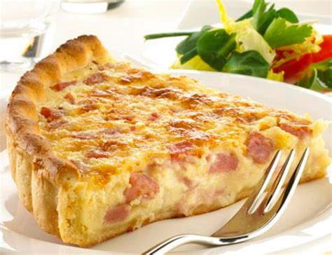 quiche lorraine is heavy eggs bacon or chopped ha thinglink