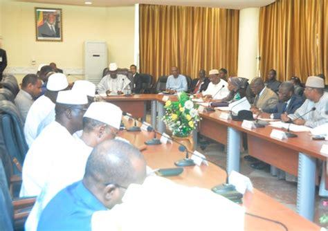 cabinet de conseil actuariat maliweb net conseil de cabinet 224 la primature deux importants projets de loi sur la table du