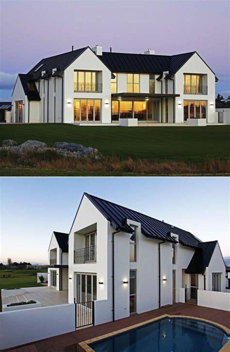 Moderne Architektur Satteldach by Architektur Moderne Architektur Haus Architektur