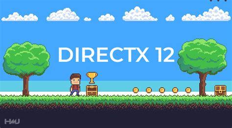 Download Directx 12 Offline Installer For Windows 10