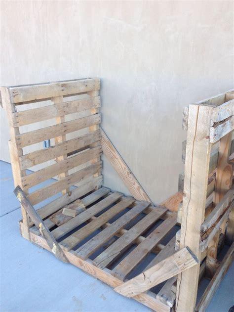 lumber rack ideas 9 easy diy outdoor firewood racks the garden glove