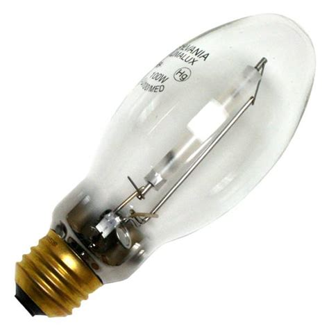 sylvania 67506 lu100 med high pressure sodium light bulb