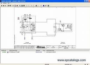 Widos 2011 Spare Parts Catalog Download