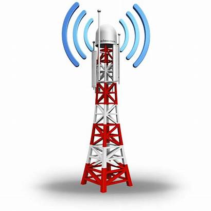 Tower Transparent Communication Pngmart