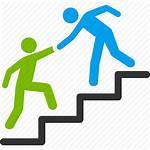 Icon Support Help Business Training Financial Planning