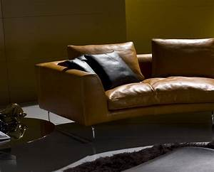 canap rond design gallery of canap dangle design en cuir With nettoyage tapis avec canape rond cuir