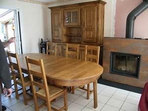 Patiner Un Meuble En Chene : des mod les de meuble rustique en ch ne changement de ~ Melissatoandfro.com Idées de Décoration