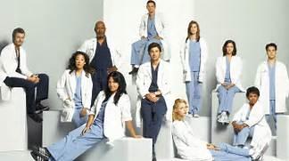 Grey s Anatomy  Season...