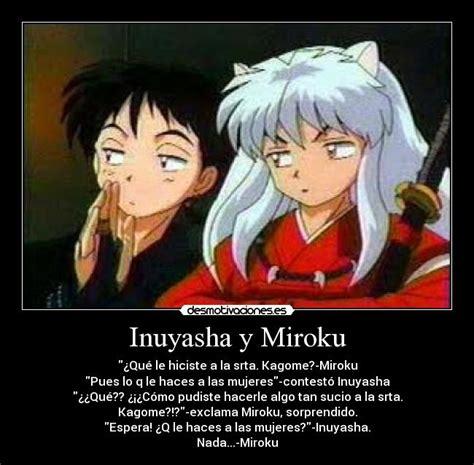 anime inuyasha q es usuario andy muertes desmotivaciones