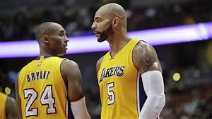 A Look At The Lakersu002639 Roster For The 2019 15 Season La Times
