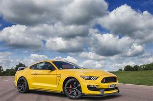 Ford Shelby Mustang GT350R 2017 review | Autocar