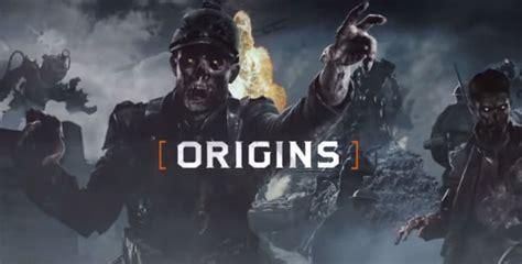 black ops  apocalypse origins guide