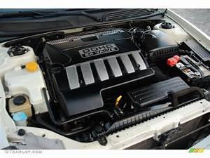 2006 Suzuki Verona Luxury 2 4 Liter Dohc 24