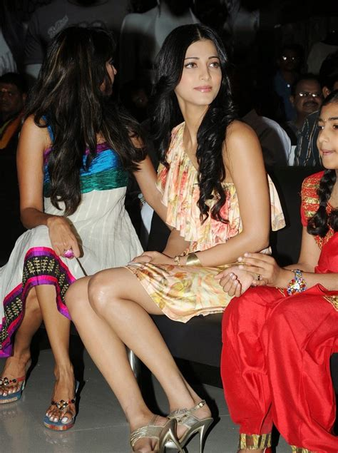 High Quality Bollywood Celebrity Pictures Shruti Hassan