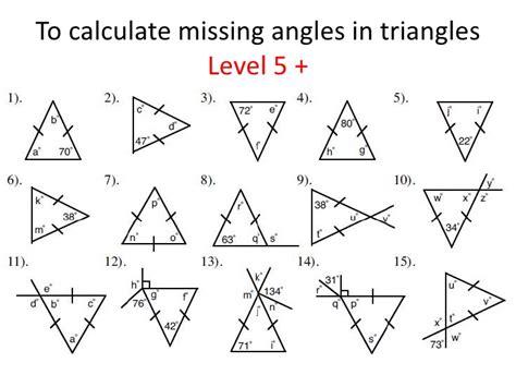 number names worksheets 187 triangle worksheet free