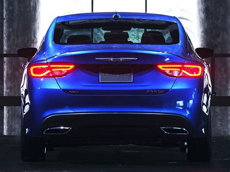Chrysler 200 Incentives by Chrysler 200 Sales Soar Due To Redesign Incentives