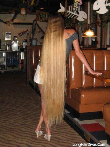 leona  wwwlonghairdivascom cool long hair