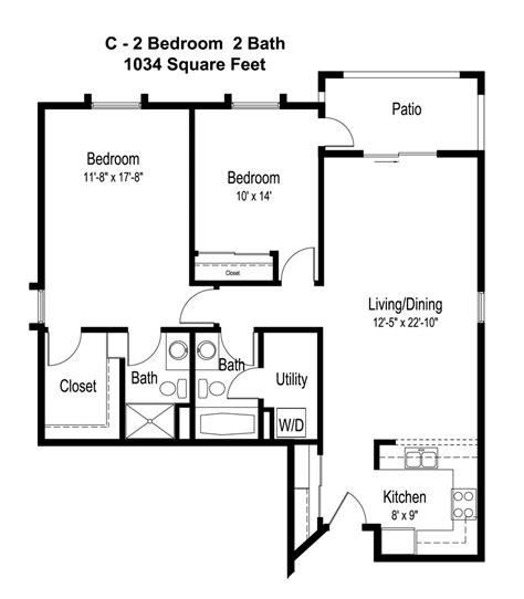 independent living floor plans prices  phoenix az