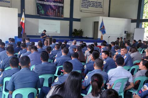 Didm Conducts Imbestigatour 2017 For Pro9 And Proarmm
