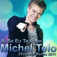 michel telo ai  eu te pego clip  paroles buzz fr