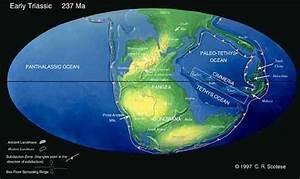 supercontinent Pangaea | Innovators | Pinterest