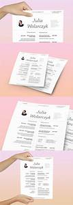 148 best creative resume by cvdesign images on pinterest for Boring but big template