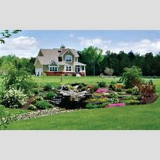 1000+ Ideas About Country Landscaping On Pinterest