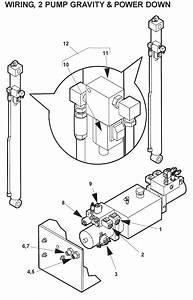 Maxon Liftgate Gravity Down Wiring Diagram