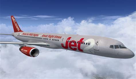 Image Gallery jet2 flights