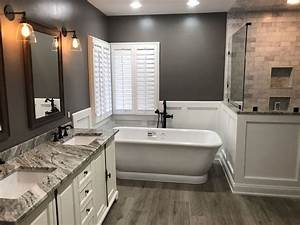 34, Fancy, Master, Bathroom, Design, Ideas, For, Amazing, Home