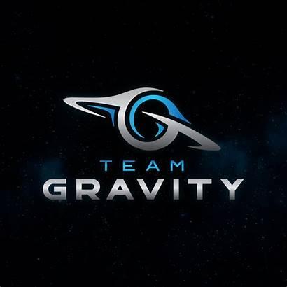 Team Gravity Teams Esports Csgo Play Logos