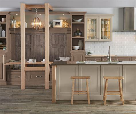 Transitional Kitchen Design With A Neutral Palette Diamond