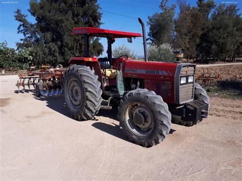 Same Tracteur Tayara Tracteur Kef