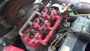 1991 Polaris 650 Snowmobile Motor For Sale