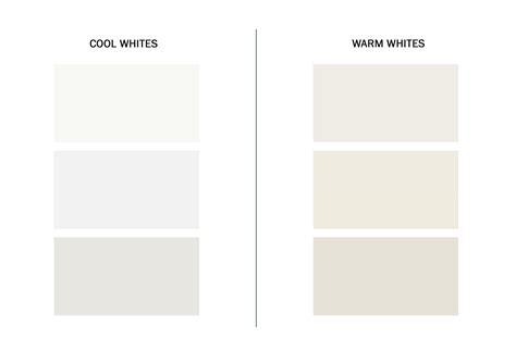 choose  perfect white paint colour   home