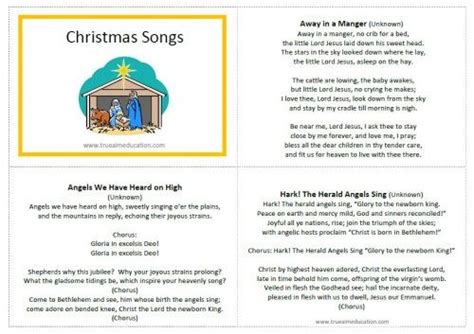 35 best images about christmas songs 2015 on pinterest