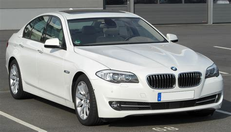 Bmw Image by Bmw 5 Series Review And Photos