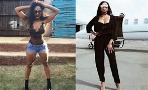 Has Minnie Dlamini ended her feud with Bonang Matheba