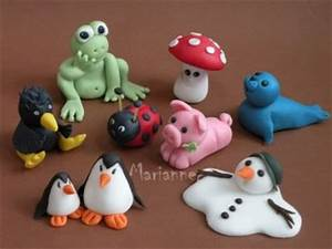 Polymer clay creations, Cute polymer clay and Fimo on ...