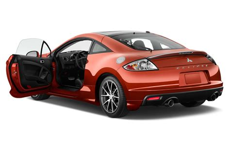 2012 Mitsubishi Eclipse Reviews And Rating