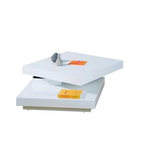 table basse carre blanc laque table basse carre laque blanc maison design hosnya
